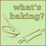 Whats Baking Badge